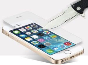 szkło hartowane do smartphone