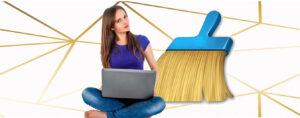 Jak wyczyścić samodzielnie laptopa